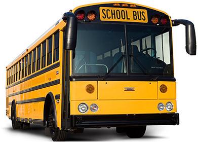 автобус PNG фото