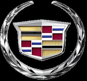 Cadillac логотип PNG