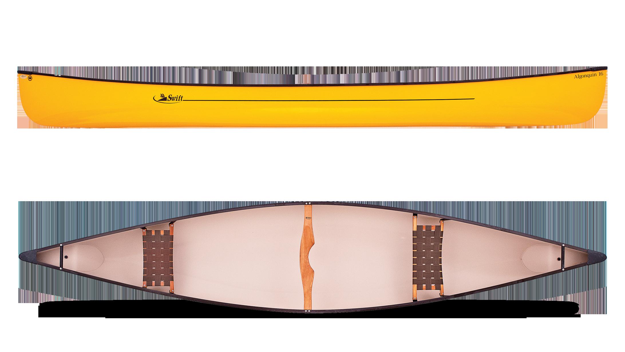 Canoe PNG