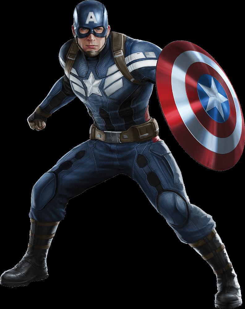 28+ Kepala Kapten Amerika Png