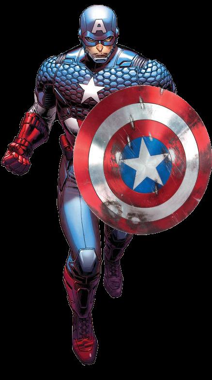 captain america png pngimg com