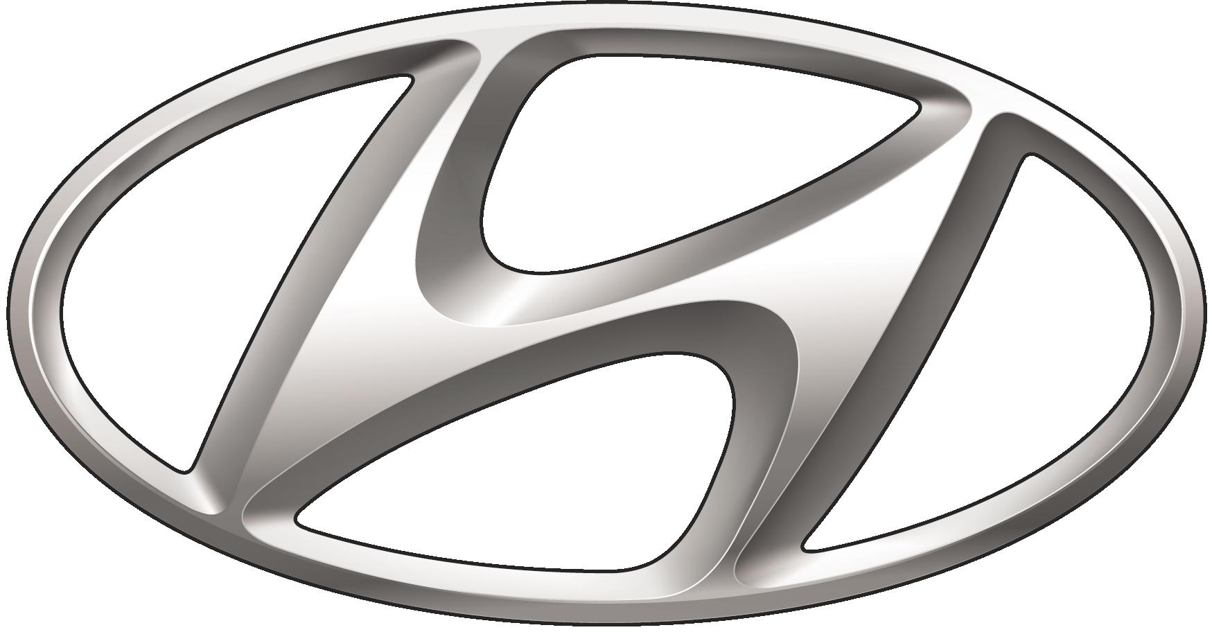 Хюндай PNG фото логотип, Hyundai car logo PNG