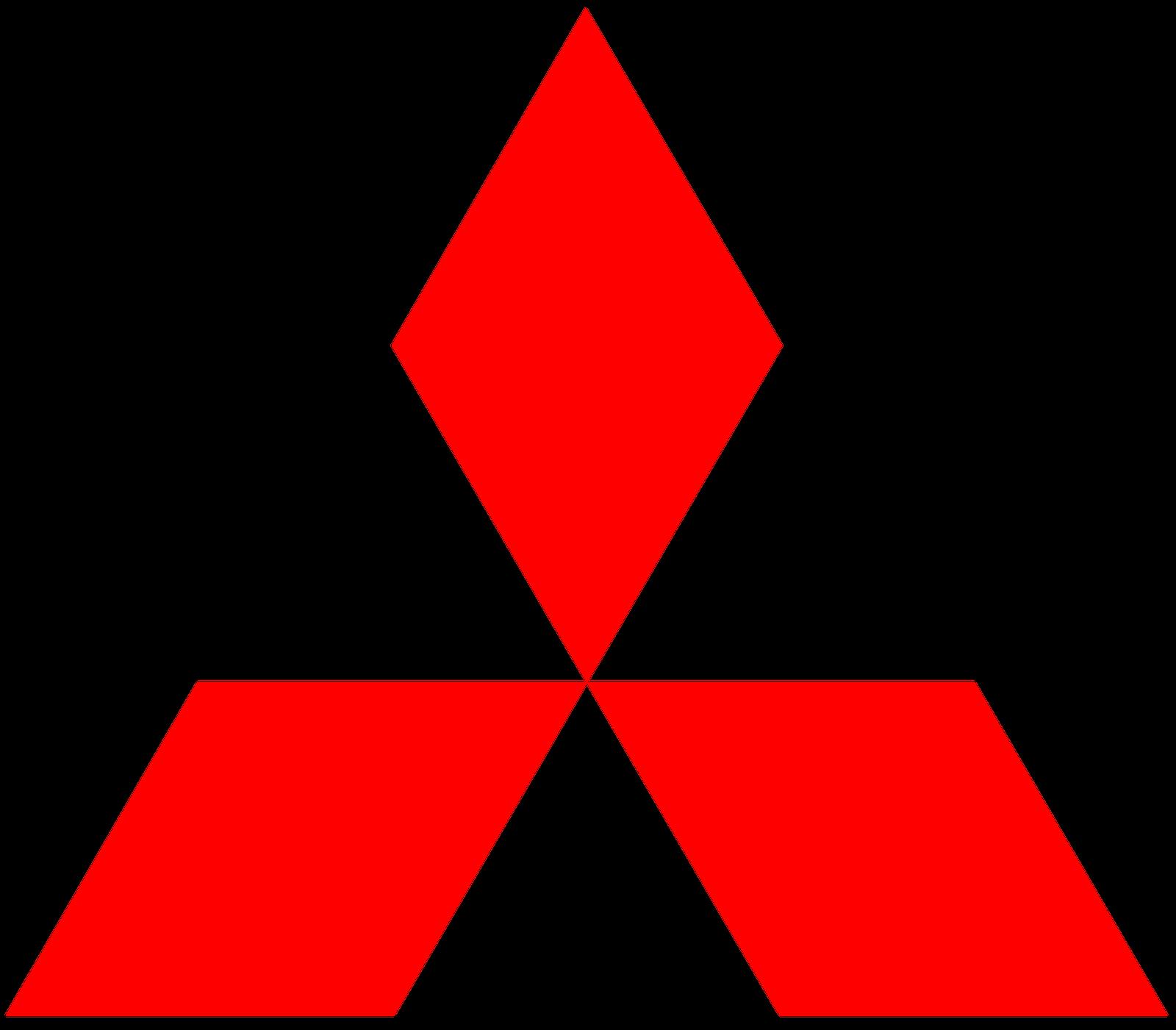 Митсубиши PNG логотип, Mitsubishi car logo PNG