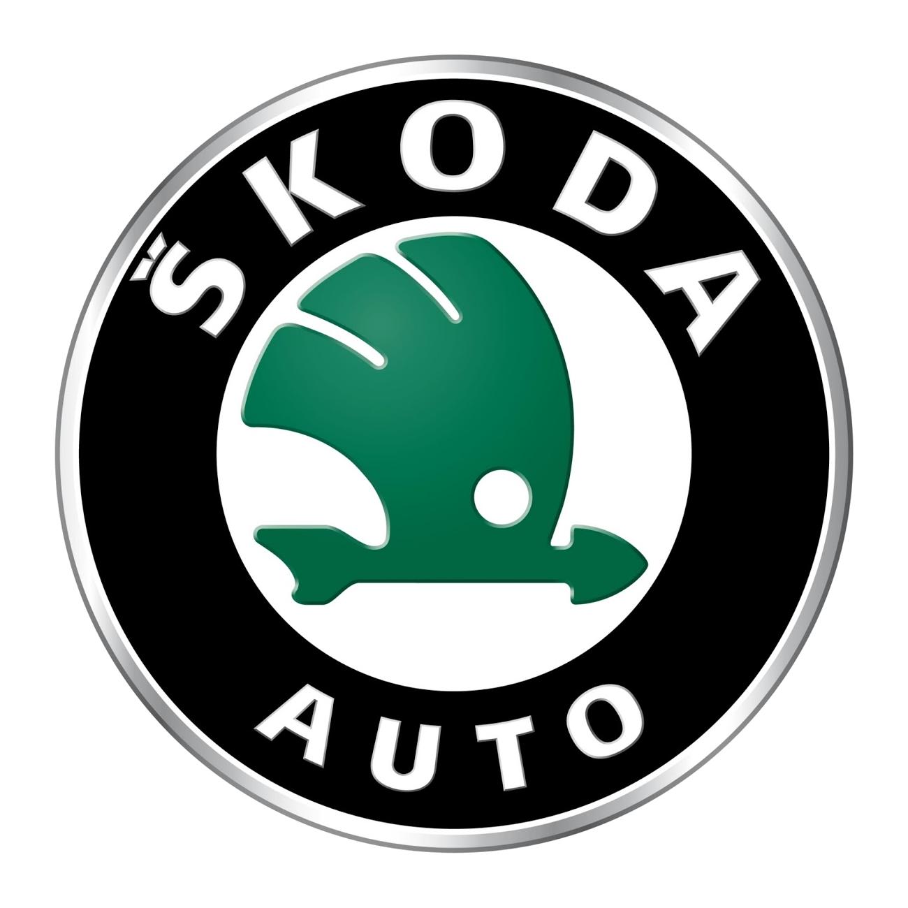 Шкода PNG фото логотип, Skoda car logo PNG