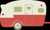 Караван, автодом, трейлер PNG