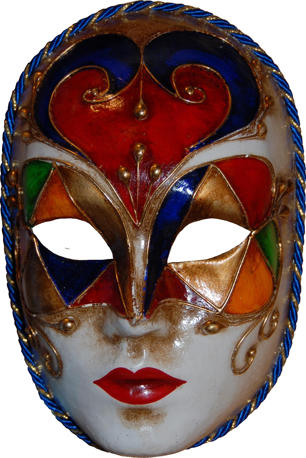 Carnival mask PNG images