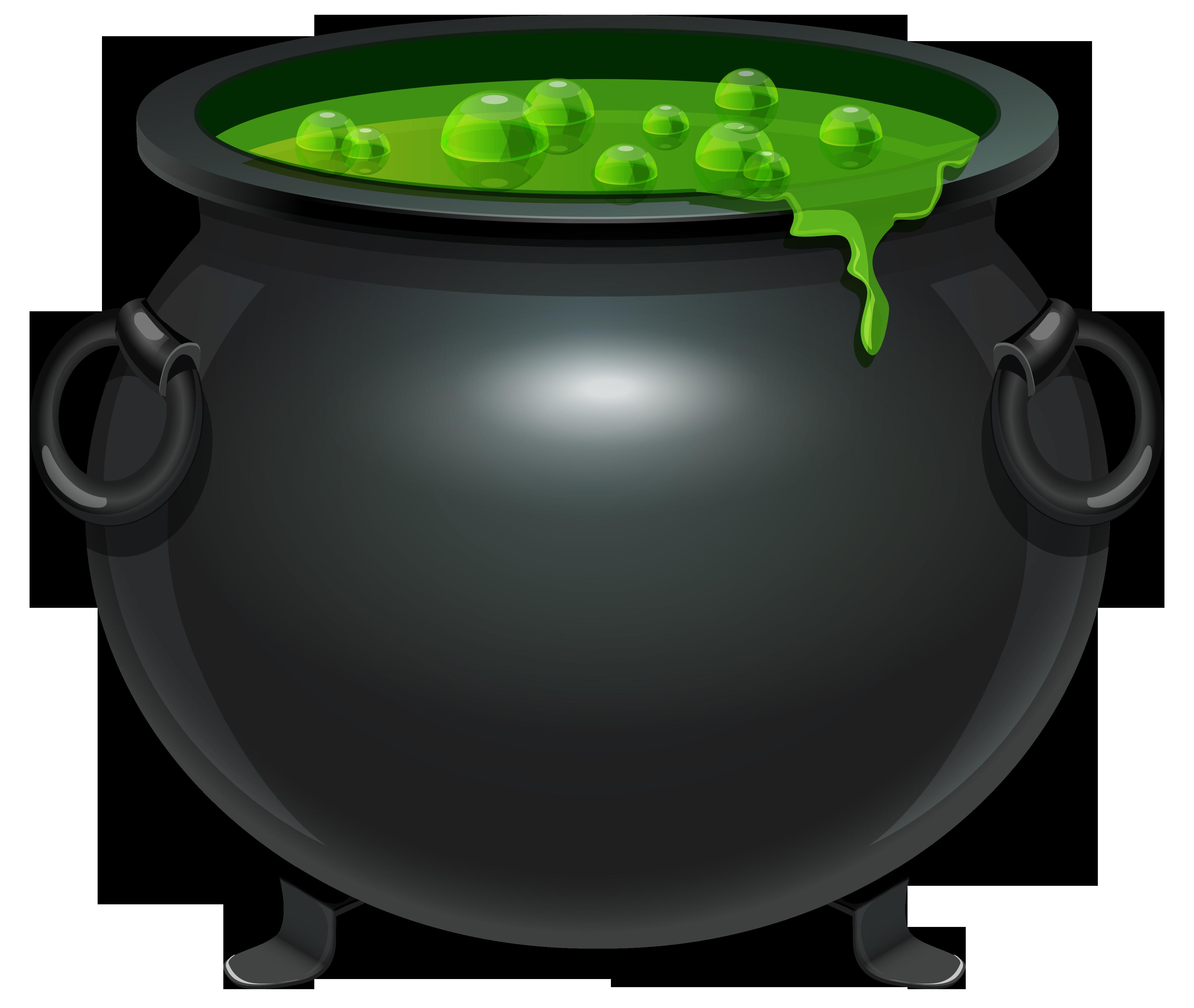 Cauldron PNG image free Download
