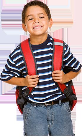 Ребенок PNG