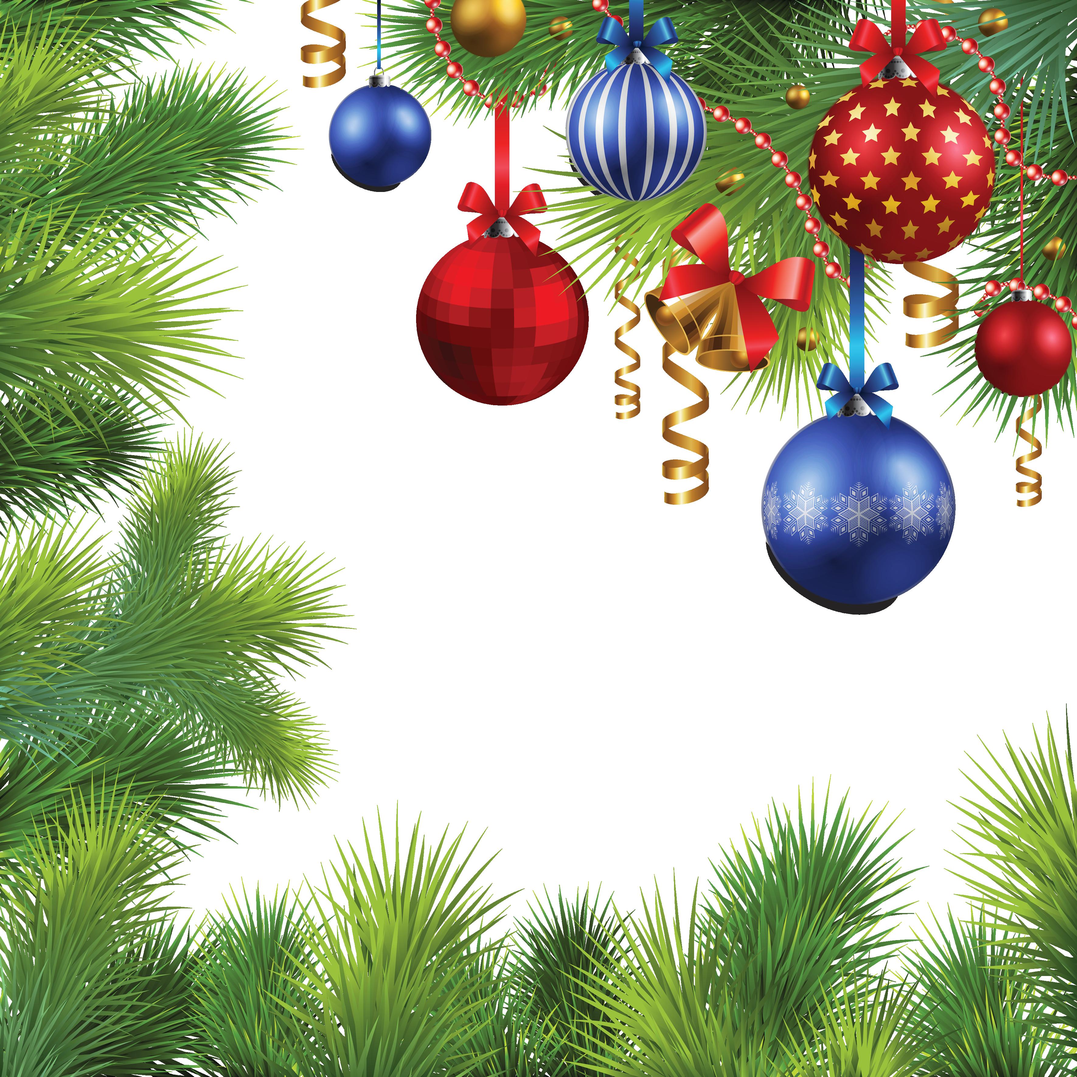 Рождество PNG фото