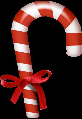 рождественская карамель PNG