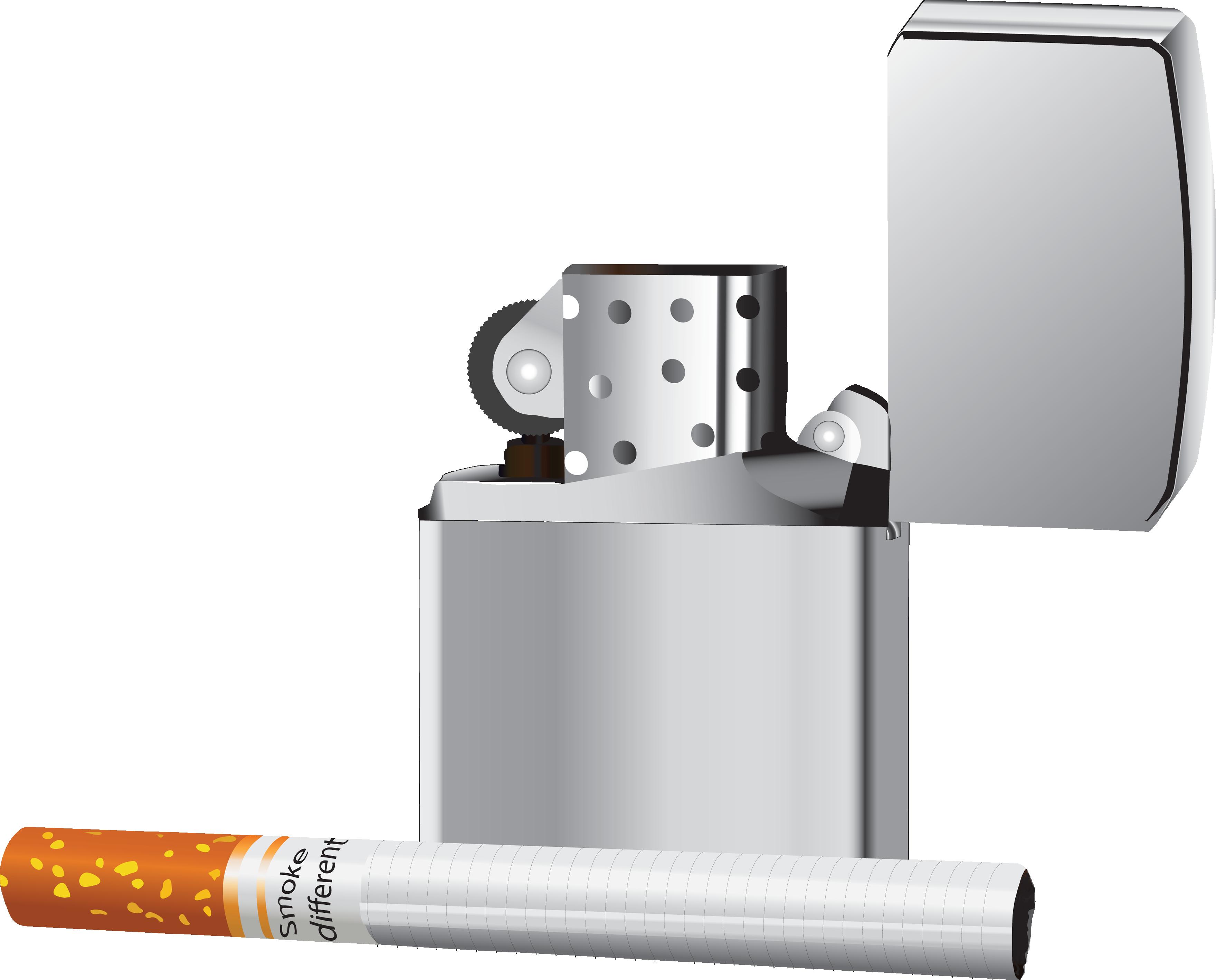Сигарета PNG фото скачать