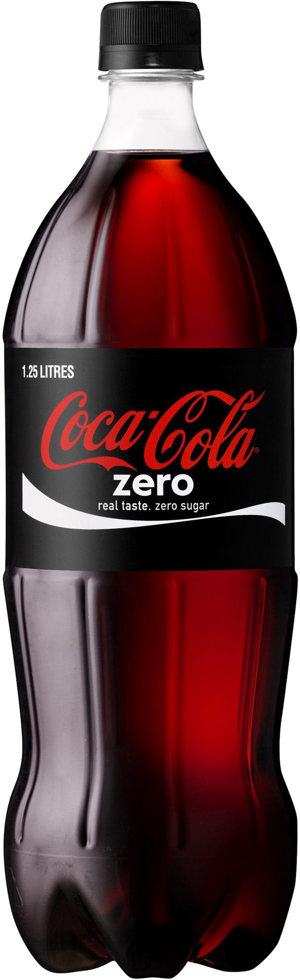 Кока-кола бутылка PNG фото Coca Cola bottle