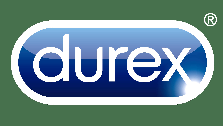 Durex логотип PNG