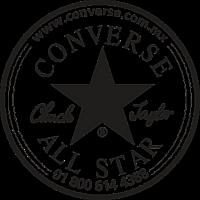 Converse логотип PNG