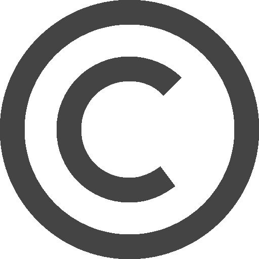 Copyright PNG
