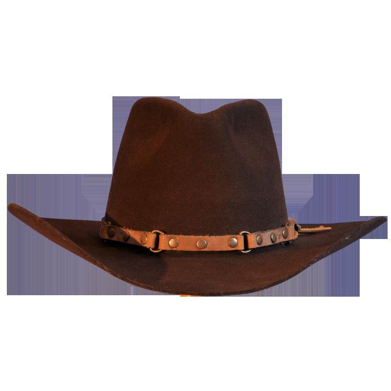 Ковбойская шляпа PNG