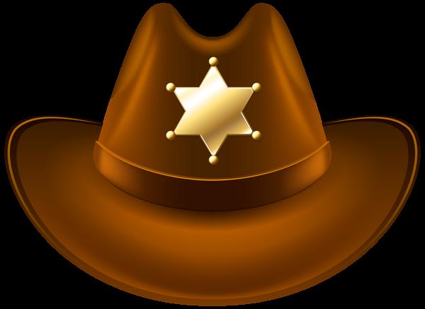 Cowboy hat PNG images