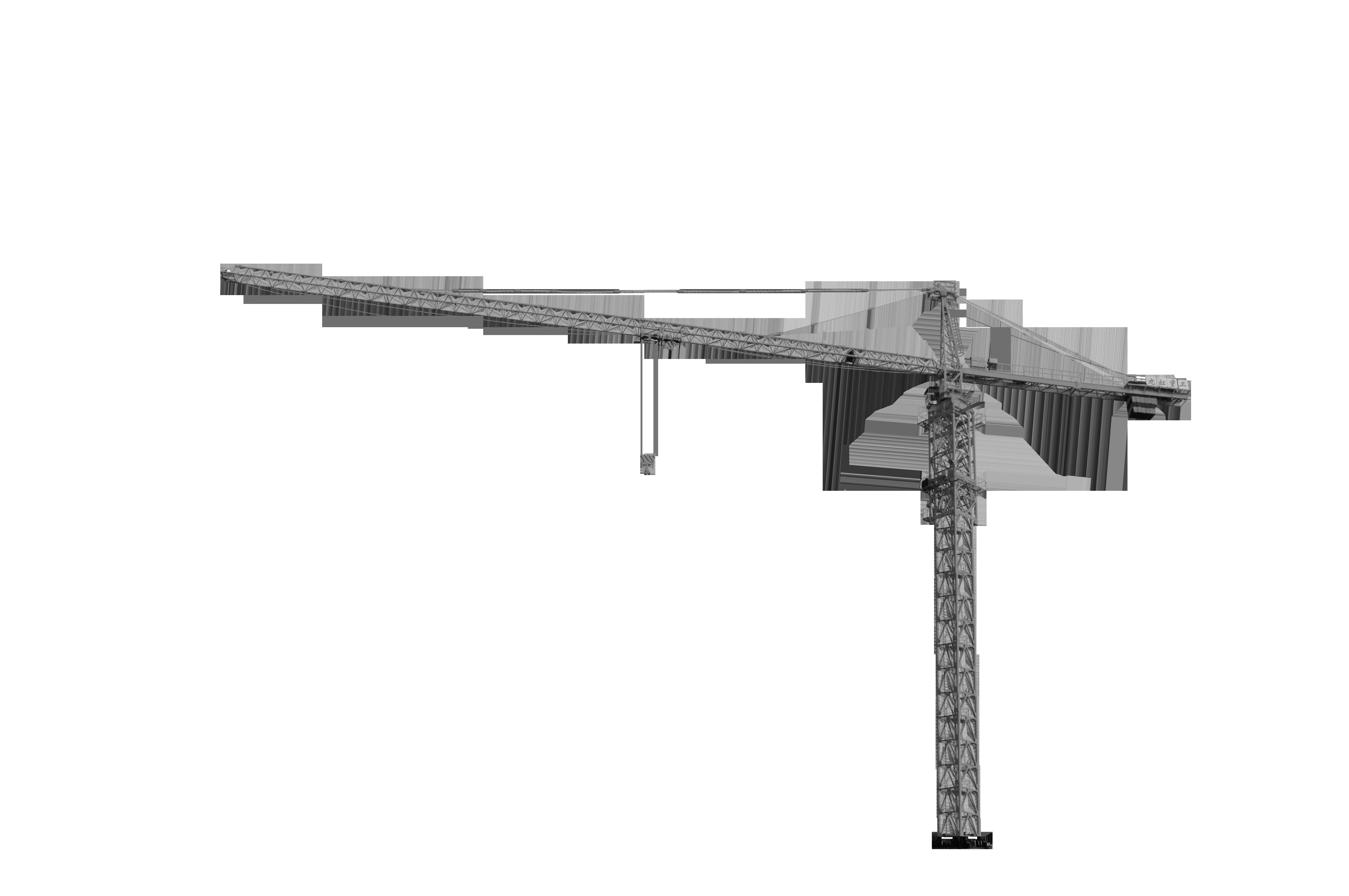 Подъемный кран PNG