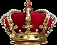 Корона PNG
