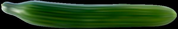 Огурец PNG