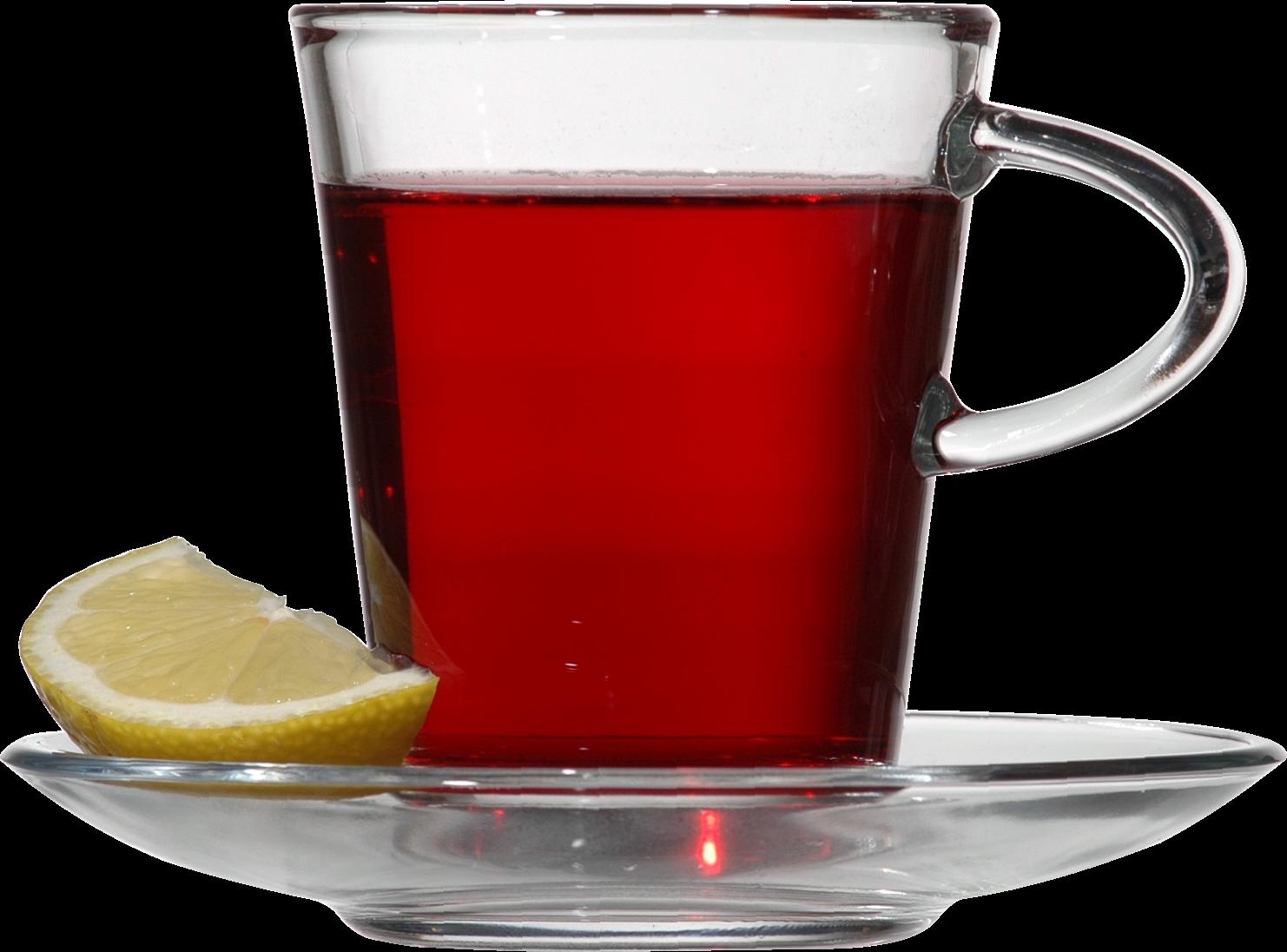 Чашка с чаем PNG фото