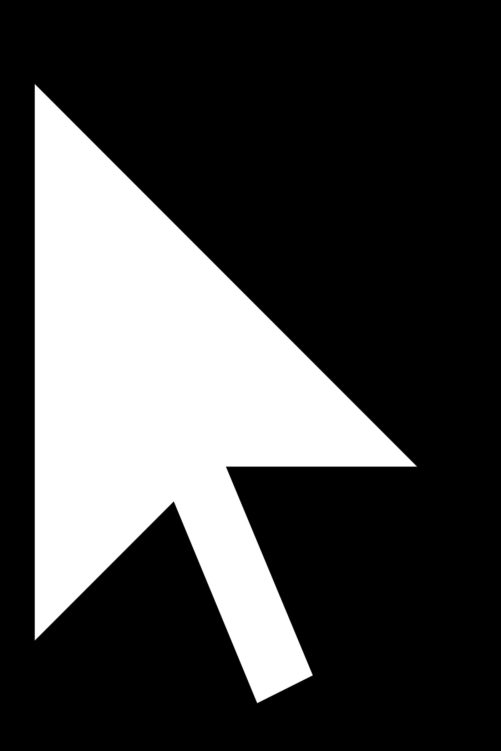 Mouse cursor PNG images free download | 1602 x 2400 png 29kB