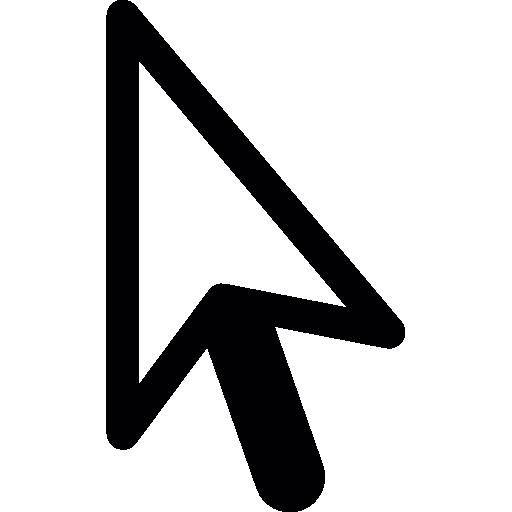 Курсор PNG