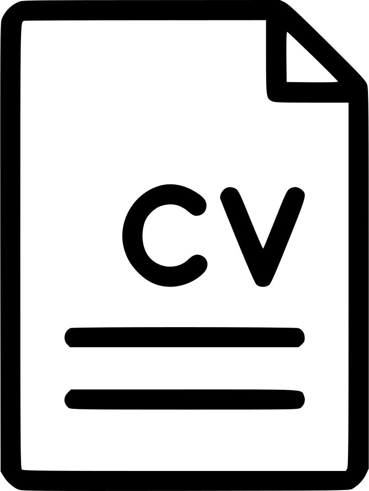 CV PNG image free Download