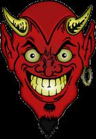 Дьявол PNG