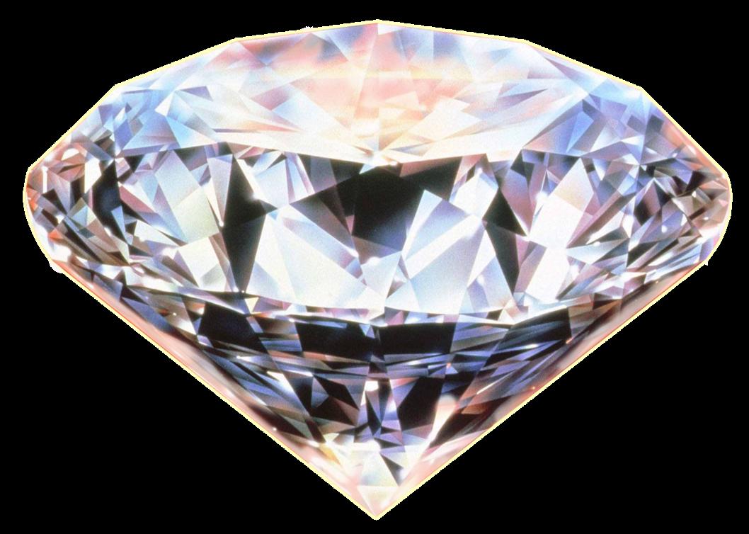 Алмаз PNG фото