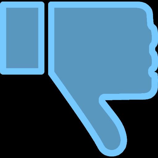 Dislike PNG
