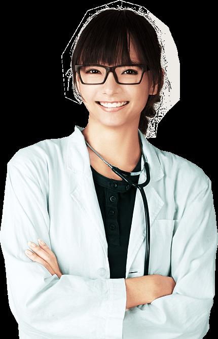 Nurse PNG