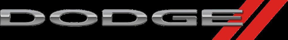 Dodge логотип PNG