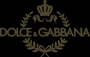 Dolce & Gabbana логотип PNG