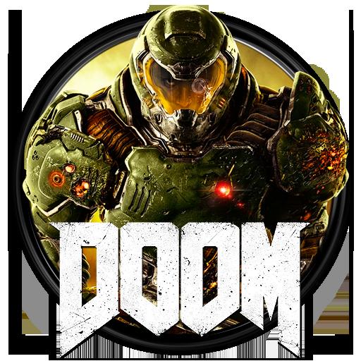 Doom PNG