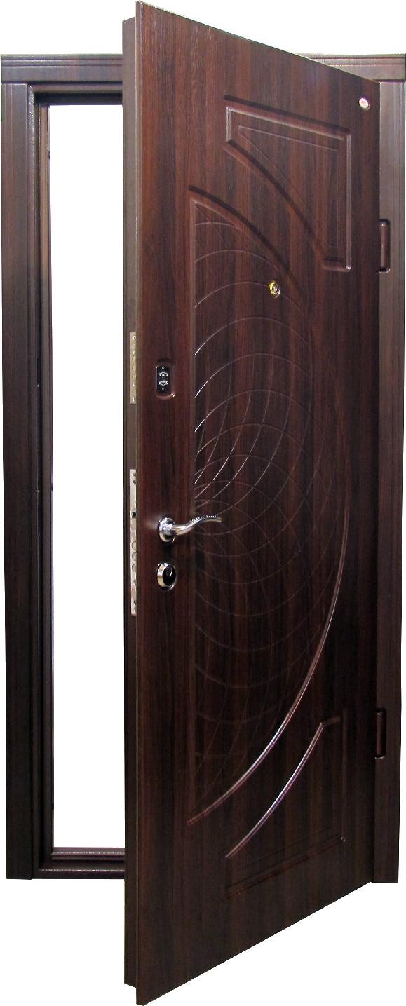 Открытая дверь PNG