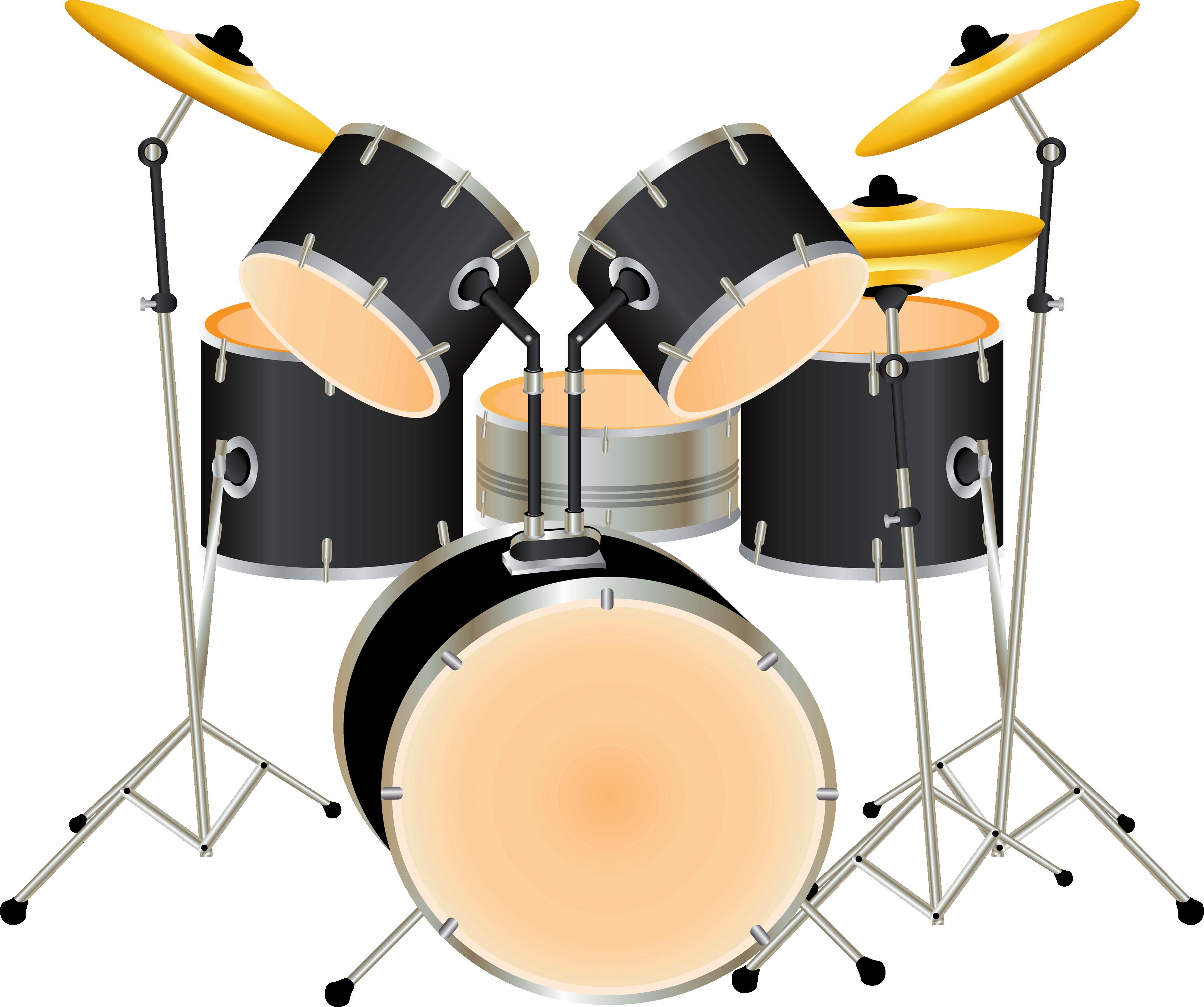 Барабаны PNG