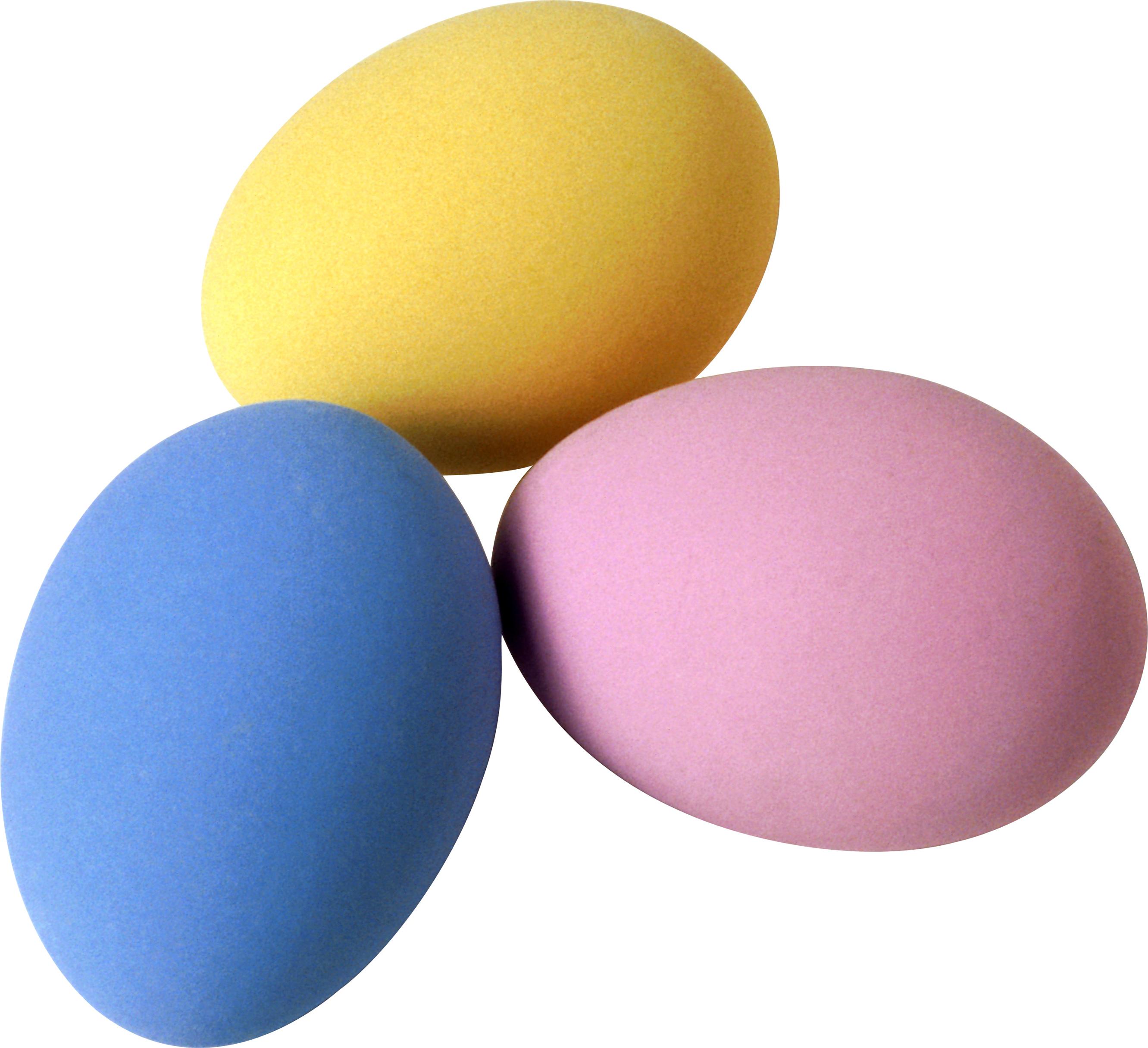 крашеные яйца PNG фото