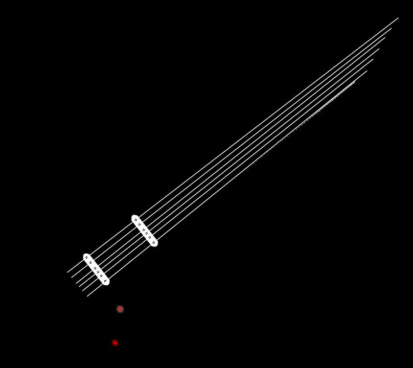 Электрогитара PNG
