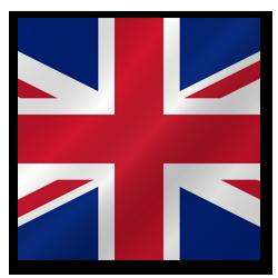 Англия флаг PNG