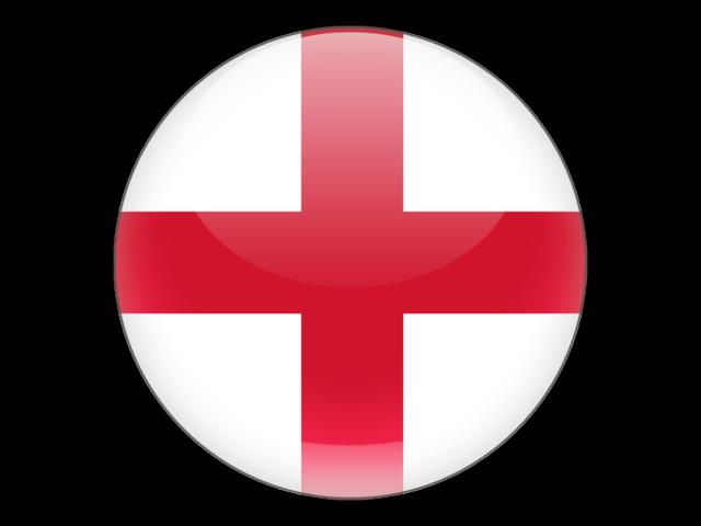 Англия PNG