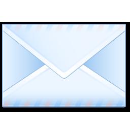Конверт письмо PNG