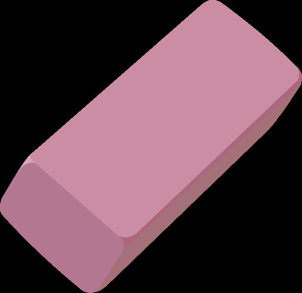 Стирательная резинка PNG