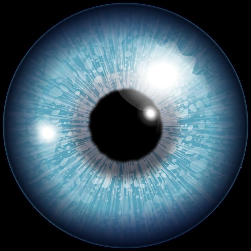 Глаз PNG