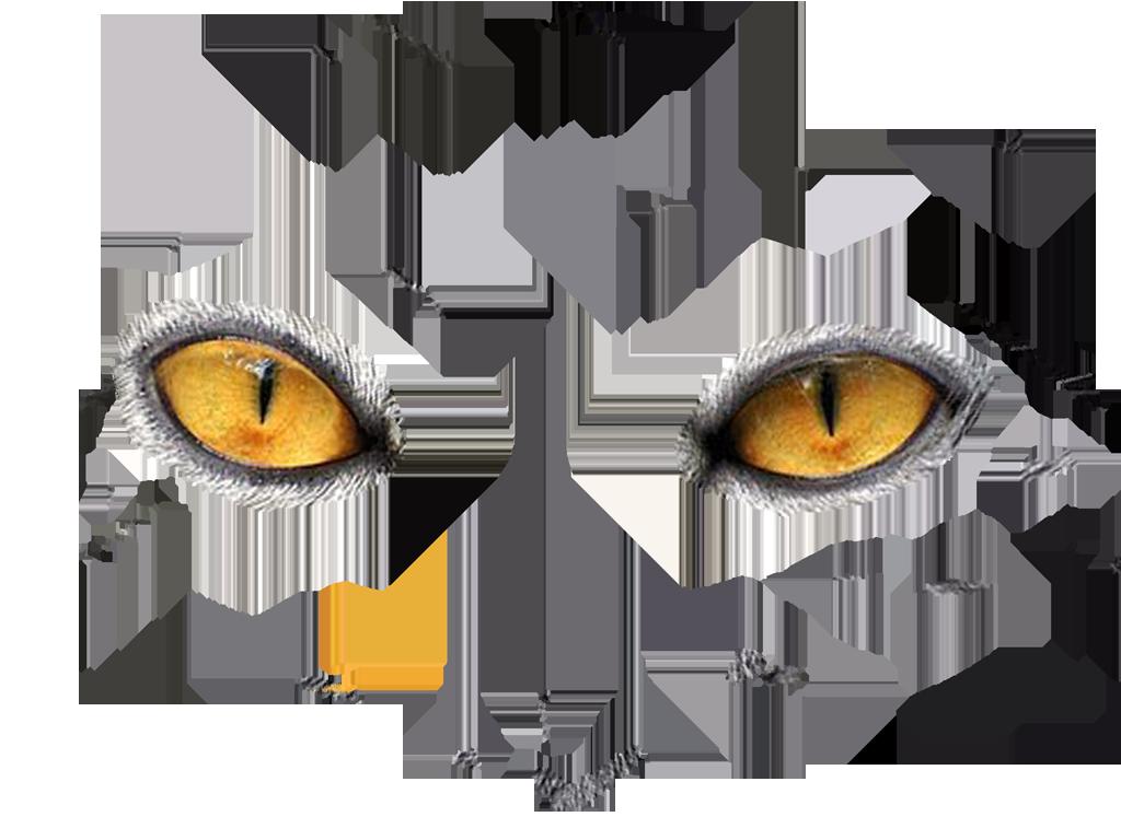 Глаза PNG фото