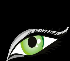 Глаз PNG фото