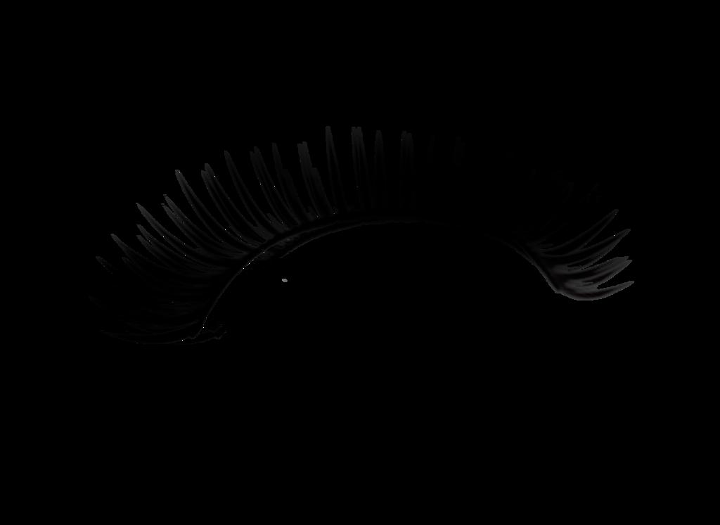 Ресницы PNG