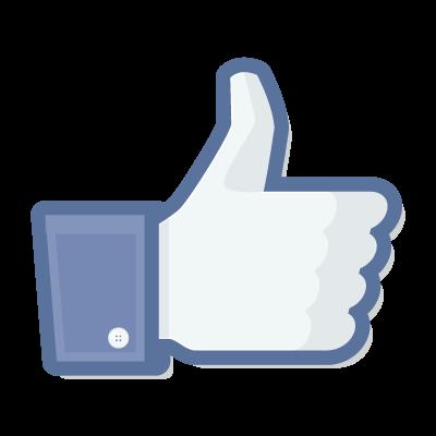 Facebook логотип PNG