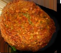 Фалафель PNG