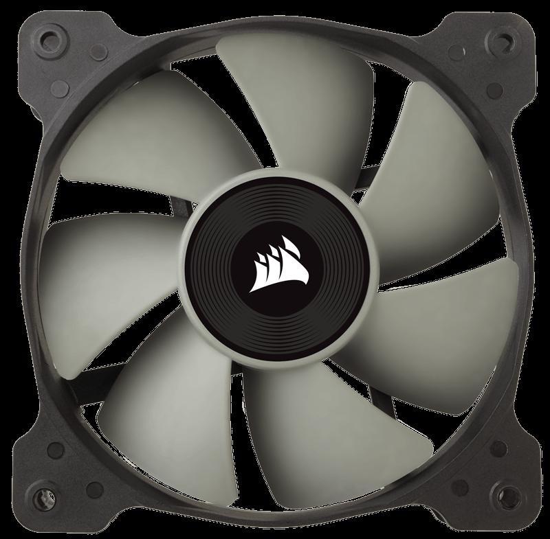 Вентилятор PNG